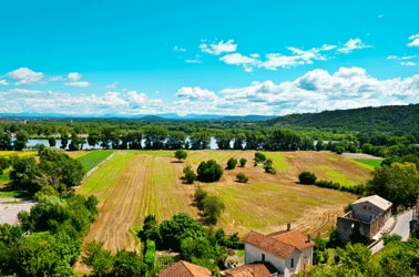 Frankrijk Natuur