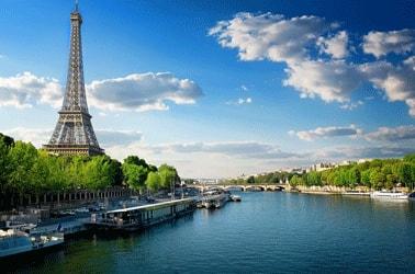 Frankrijk Eiffeltoren