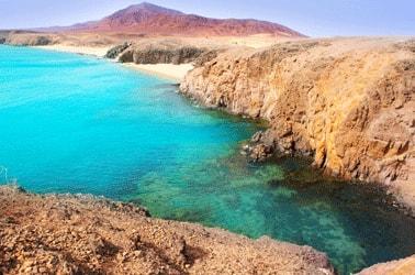 Lanzarote trand