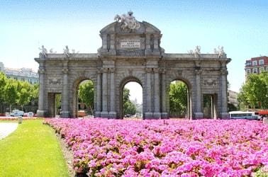 Madrid Arc