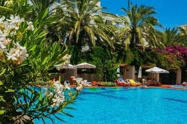 Marmaris Hotel