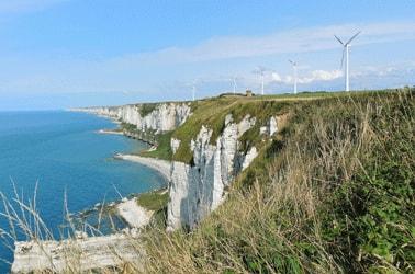 Normandie Kasteel