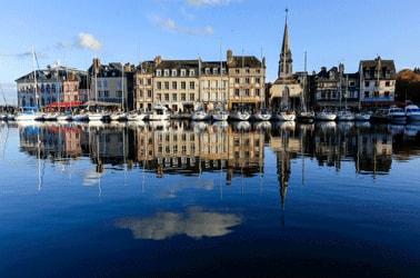 Normandie Stad