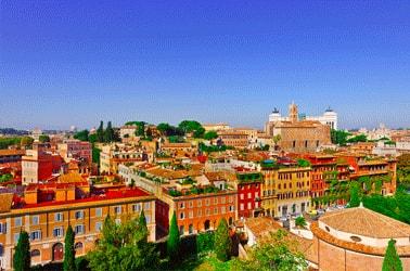 Rome Stad