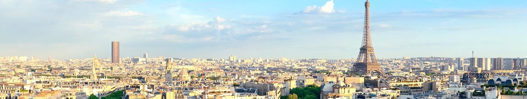 Last Minute Parijs