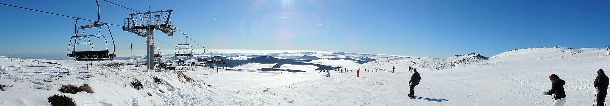 Last minute skivakantie