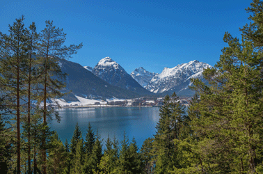 Alpen Rondreis