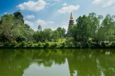 thailand rivier