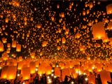 thailand feest