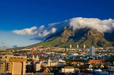 zuid-afrika kaapstad
